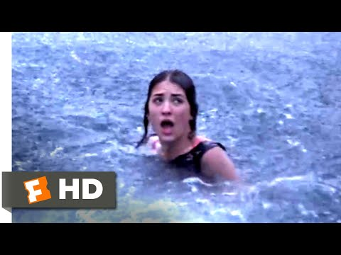 40 Days and Nights (2012) - Flash Flood In The Sahara Scene (1/6) | Movieclips