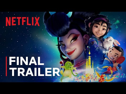 Over the Moon Trailer 2