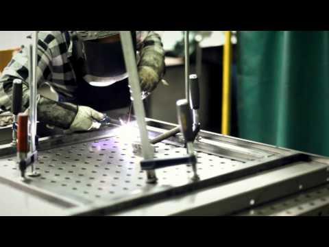 Edbak - producent podzespołów metalowych - zdjęcie