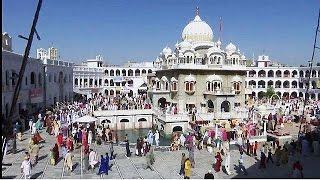 Шииты в Пакистане празднуют Besakhi фестиваля