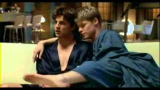 Queer as folk Brian&Justin hole in my heart