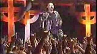 Judas Priest - Riding On The Wind (Live In St. Petersburg)