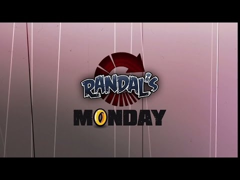 Randal's Monday - Official Trailer [ENG] thumbnail
