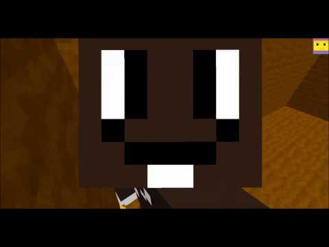 шоколадный заяц (minecraft)