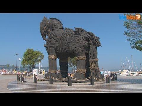 Canakkale Promotional Video / Çanakkale Tanıtım Filmi