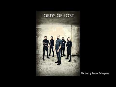 Rock Your Lyrics Backstage —  Интервью с π Lord Of The Lost rus sub