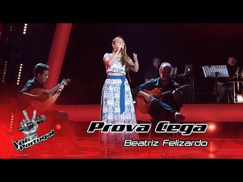Beatriz Felizardo