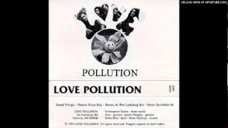 Love Pollution: Sister Stumbles In
