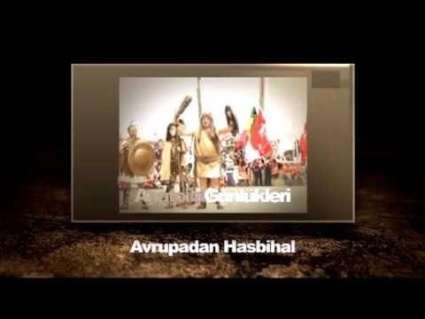 Anatolia Günlükleri Jenerik