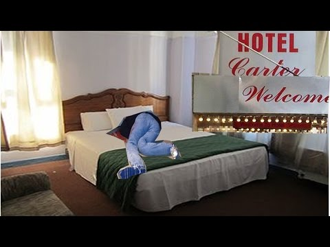 Hotel Carter New York room review