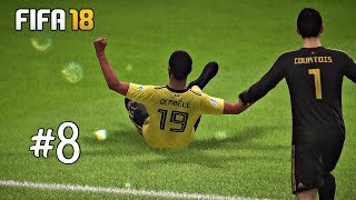 FIFA 18 World Cup Gameplay Part 8 - Semi Final Penalties | Xbox One Gameplay