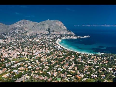 Палермо Сицилия Италия Palermo Sicilia I