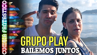 Bailemos Juntos - Grupo Play  (Video)