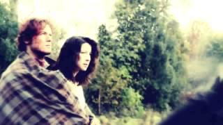 Outlander .  You and  I .   Vinceremo