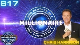 """Who Wants To Be A Millionaire?"" 