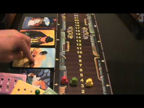 Dixit Odyssey Review - Boardgameblogger