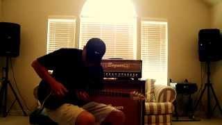 Dokken So Many Tears Guitar Solo (George Lynch)