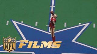 Terrell Owens vs. Dallas   A Football Life   NFL