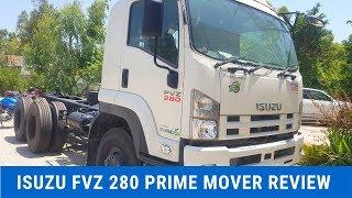 ISUZU Prime Mover - ฟรีวิดีโอออนไลน์ - ดูทีวีออนไลน์ - คลิป