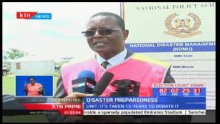 National disaster management unit blame MPs for delay in implementing disaster management policies