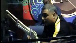 Zdob si Zdub на Радио Ван2
