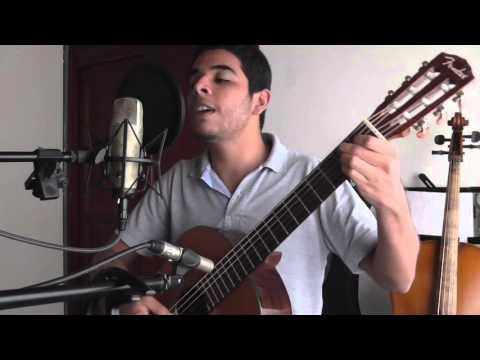 Bernardo Parra - Zamba del olvido (Jorge Drexler)
