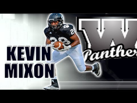 Kevin-Mixon