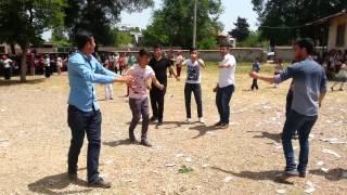 evri gençlik 2015 reyhanlı flüt süper dans
