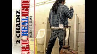 2 Chainz - K.O. (Feat. Big Sean) / [T.R.U. REALigion]