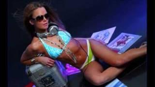 DJ ENCORE FEAT ENGELINA - WALKING IN THE SKY