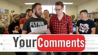 Gambar cover WE HATE MILLENNIALS? - Funhaus Comments #66
