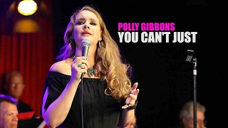 Polly Gibbons -