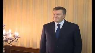 Янукович дал новое интерв
