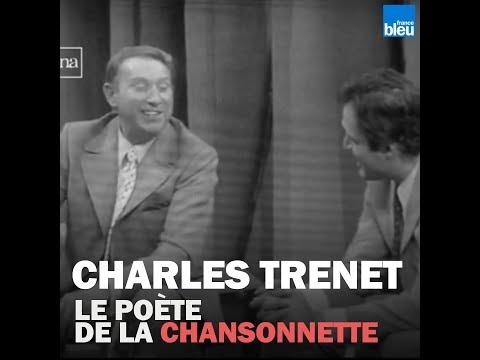 Vidéo de Charles Trenet