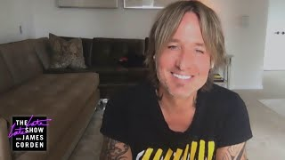 What Was Keith Urban's Worst Gig?