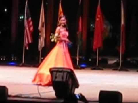 Miss Teen & Miss Asian American Texas, Video #6 of 9