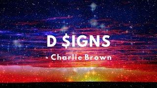 D $igns - Charlie Brown