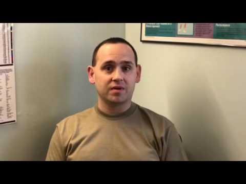 Great Patient Testimonial