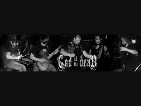 God of the Dead - Demo(Album Teaser+Free Download)