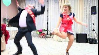 Смотреть прикольные видео смешные танцы