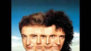 Queen - Hang on in There (1989)