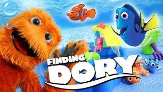 Disney Pixar Finding Dory Swim & Water Table Step 2 Water Toys for kids Nemo