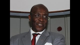 Barrack Muluka attacks Raila Odinga, outlines list of betrayals engineered by Raila