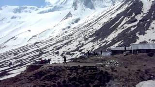preview picture of video 'Annapurna Base Camp'