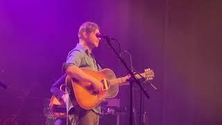 Pine for Cedars (LIVE) - Dan Mangan (More or Less Tour)