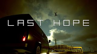 LAST HOPE Ace Combat 7 Skies Unknown