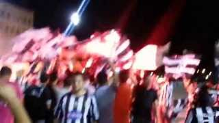 preview picture of video 'Libyan fans of Juve il campione  31'