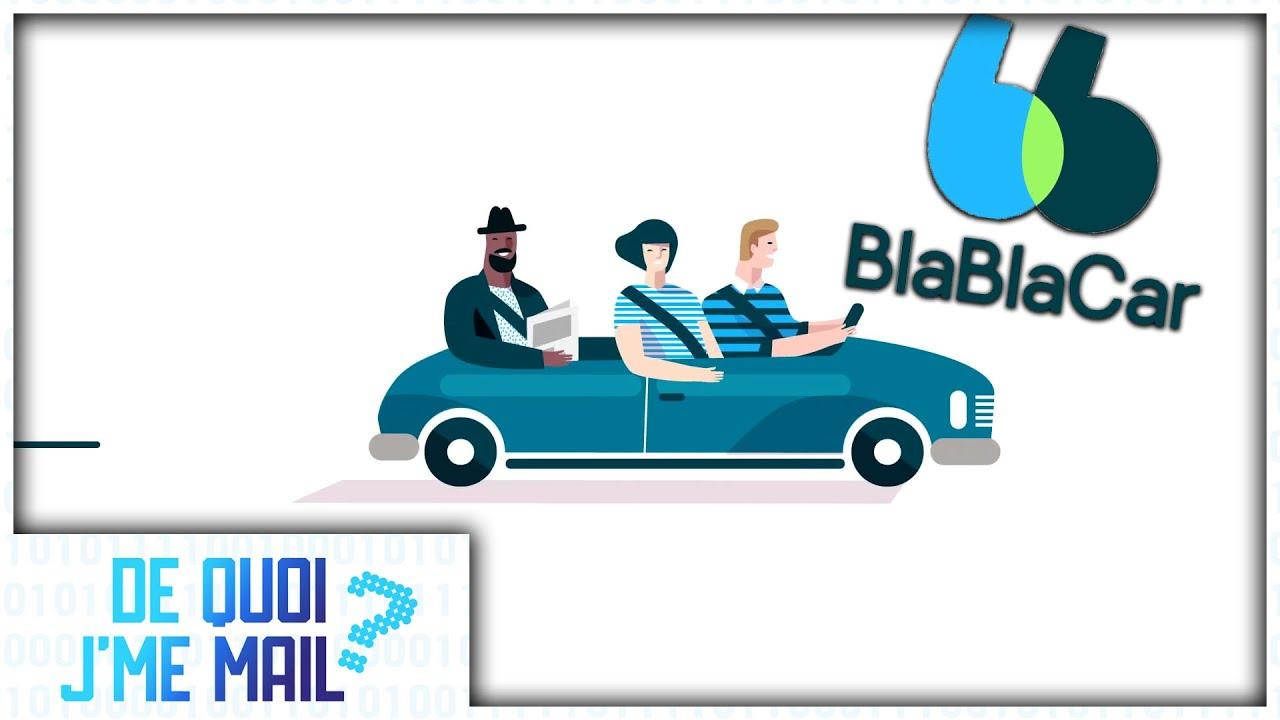 La recette du succès de BlaBlaCar racontée par Frédéric Mazella DQJMM (2/2)