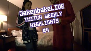 Jakenbakel Twitch Irl Daily Highlights — BCMA