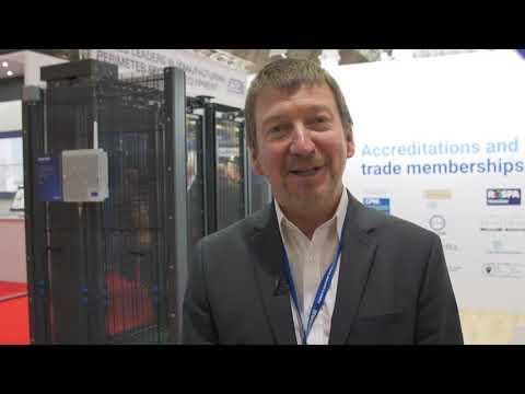 Ian Jones, Key Account Manager, Heras - YouTube